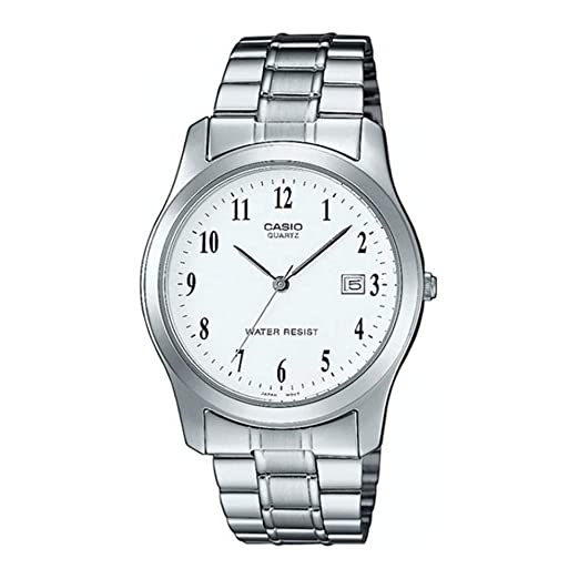 d794579fd22 Montre Femme Casio Collection LTP-1141PA-7BEF  Amazon.fr  Montres
