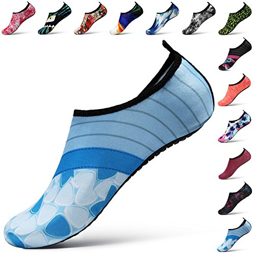 for Beach Surfing Barefoot Shoes Shoes Ws40 Shoes Socks STEELEMENT Women Aqua Men Water Swim Shoes Yoga wHR4OIq
