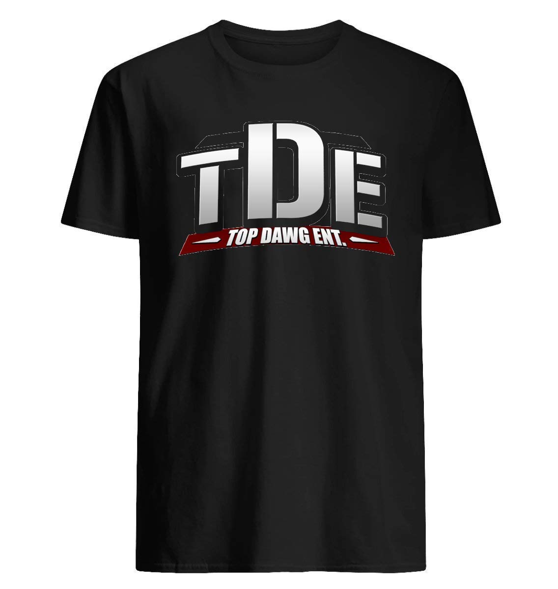 Tde Lightweight Fabric With Great Stretch For Comfort Shirts