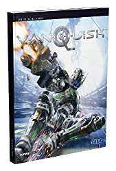 Vanquish - The Official Guide