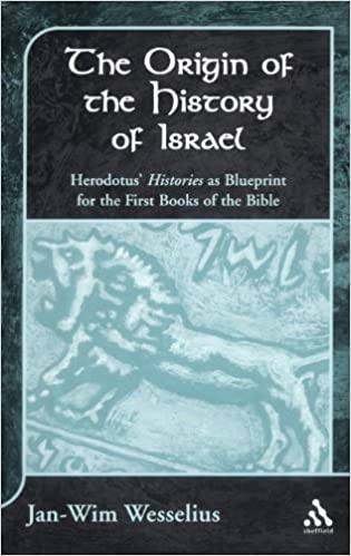 Download origin of the history of israel herodotus histories as by download origin of the history of israel herodotus histories as by jan wim wesselius pdf malvernweather Images