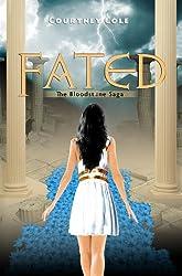 Fated (The Bloodstone Saga Book 2)