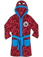 Spiderman Boys' Spider-Man Robe