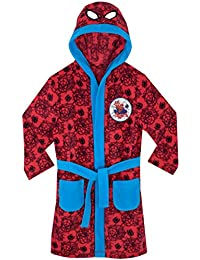 Boys' Spider-Man Robe