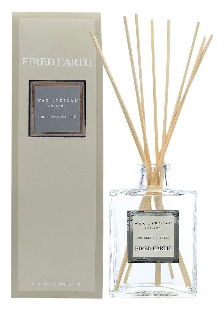 3df25d0687402 Wax Lyrical Reed Diffuser 200ml Black Tea & Jasmine: Amazon.co.uk: Kitchen  & Home