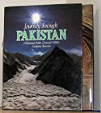 Journey Through Pakistan, Mohamed Amin, 0370304896