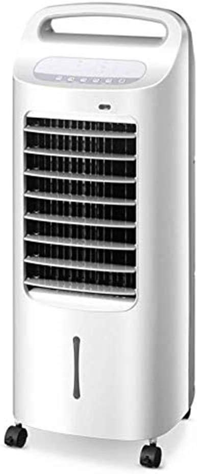 FHMHJH Ventilador De Aire Acondicionado Evaporación De Agua ...