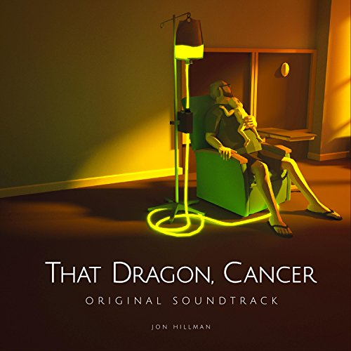 That Dragon, Cancer (Original Soundtrack)