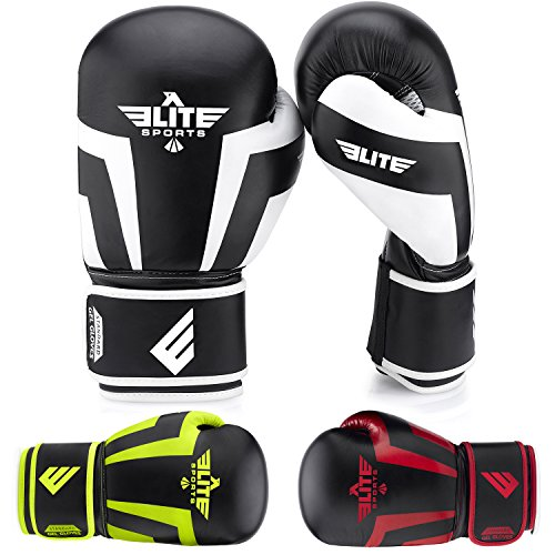 12 oz boxing gloves - 7