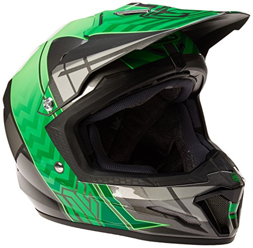 Small Shell Motorcycle Helmets - 7
