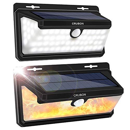 Outdoor Post Lights With Sensor in US - 7