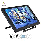 "XP-Pen Artist22E 21.5"" HD IPS Dust-free Graphic Tablet Interactive Drawing Monitor Full View Angle Pen Display with Express keys"