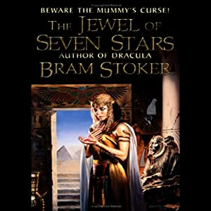 The Jewel of Seven Stars Audiobook