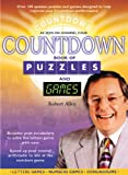 Countdown Book of Puzzles and Games