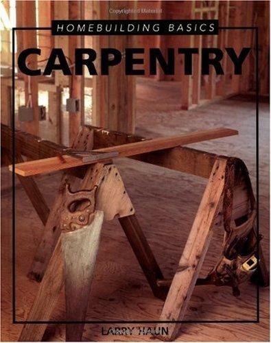 Homebuilding Basics Carpe