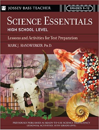 Amazon.com: Science Essentials, High School Level: Lessons and ...