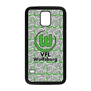 VFL Wolfsburg Bestselling Hot Seller High Quality Case Cove For Samsung Galaxy S5
