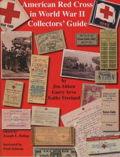 American Red Cross in World War II Collector's Guide