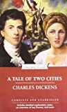 A Tale of Two Cities, Charles Dickens, 0743487605