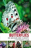 Butterflies of Europe: A Photographic Guide