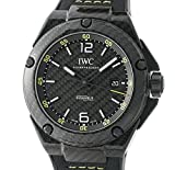 IWC Ingenieur automatic-self-wind mens Watch IW3224-01 (Certified Pre-owned)