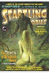 Startling Stories - Summer 2010 Paperback