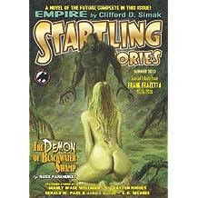 Startling Stories - Summer 2010