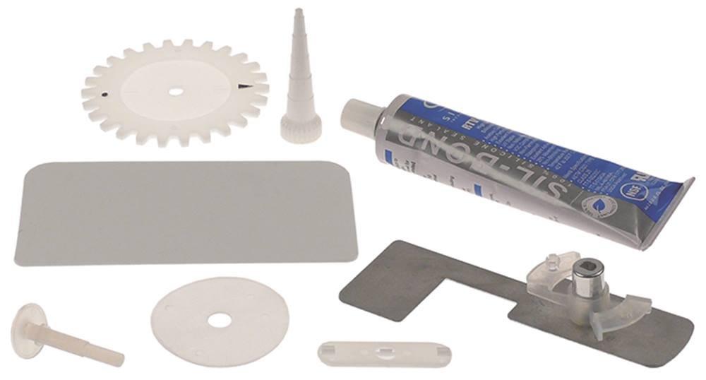 ACP - Kit de antenas para microondas DEC21E2, DEC18E2 ...