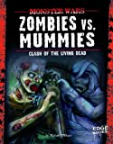 Zombies vs. Mummies, Michael O'Hearn, 1429672676