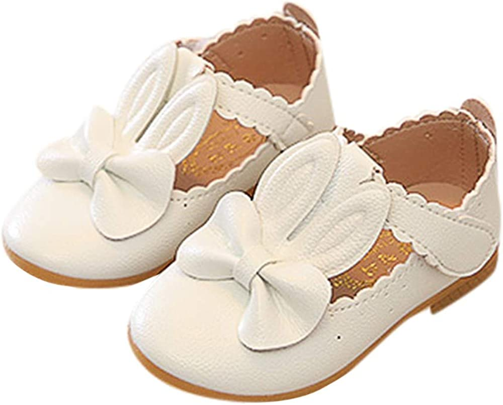 Lurryly Toddler Baby Fashion Sneaker Child Girls Casual Sandals Leather Pricness Shoes 2019Clearance