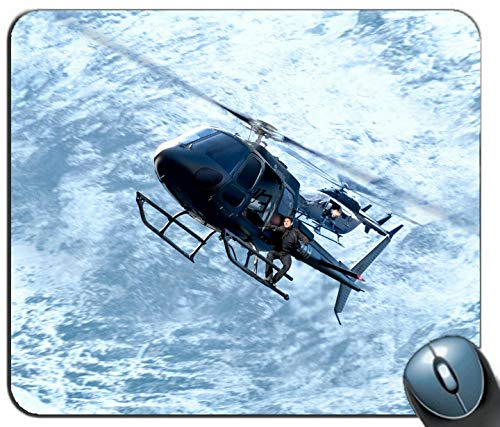 Price comparison product image Mission Impossible Fallout Tom Cruise Action 15143 Mouse Pad Mats Mousepad Hot Gift