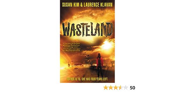 Wasteland Wasteland 1 By Susan Kim