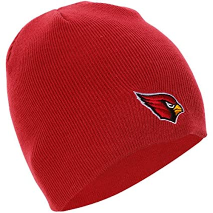 ab4a48a1c Image Unavailable. Image not available for. Color: NFL '47 Brand Arizona  Cardinals Cuffless Beanie ...