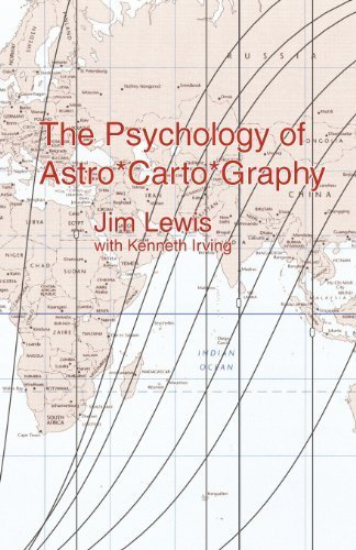 The Psychology of AstroCartoGraphy Paperback – May 9, 2012