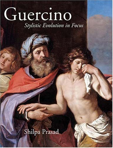 Download Guercino: Stylistic Evolution in Focus PDF