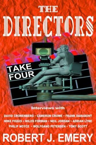 Download The Directors: Take Four pdf epub