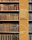 img - for Reason and Responsibility: Readings in Some Basic Problems of Philosophy (with InfoTrac?? Thomson Advantage Books) by Feinberg Joel Shafer-Landau Russ (2004-03-03) Paperback book / textbook / text book