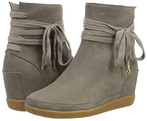 Brown Boots Emmy Star Women's The Bear S Taupe Ankle Shoe 160 x14Zq8wn
