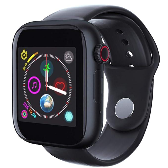 Amazon.com: HighlifeS Bluetooth Smartwatch BT 3.0 IP67 ...