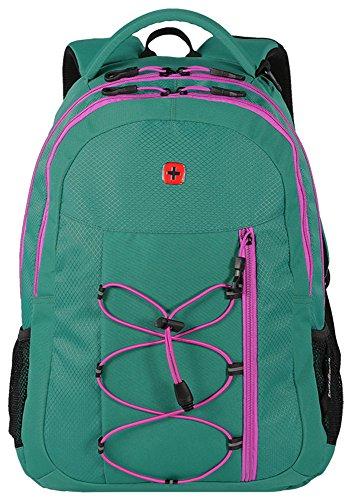 """SwissGear Travel Gear 2862 18"""" Backpack"""