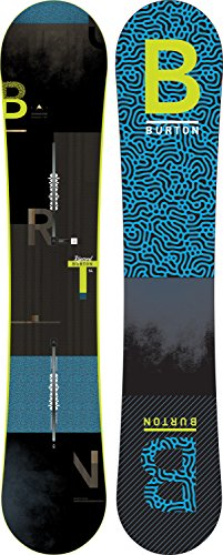Burton Ripcord Snowboard Sz 154cm ()