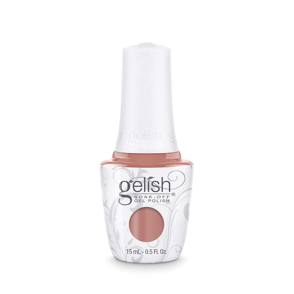 Gelish She's My Beauty Soak-Off Gel Polish, 0.5 oz.