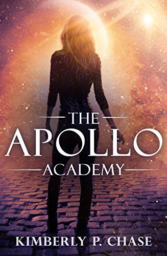 Apollo Academy Kimberly P Chase ebook product image