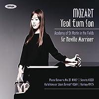 Yeol Eum Son: Mozart