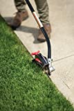 TrimmerPlus LE720 Edger Attachment with Steel Dual-Tip Blade