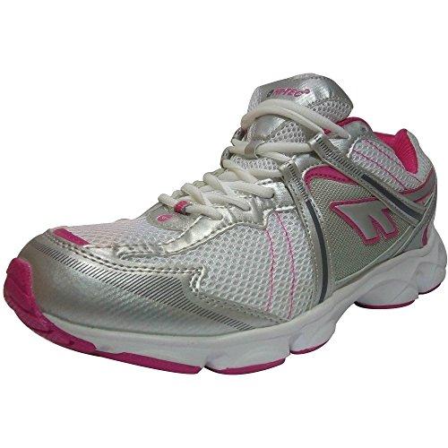 Hi-Tec Fulcrum Ladies Running Shoes I9nxZfWF