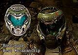 Doomguy Helmet Deluxe Resin Doom Eternal Full Head