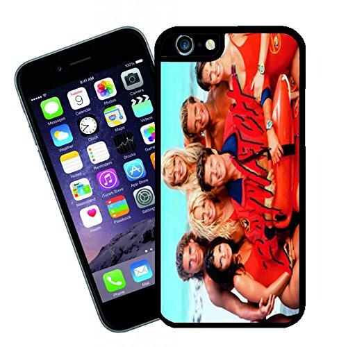 Alerte à Malibu Housse Coque design pour iPhone 6–by Eclipse idées cadeau