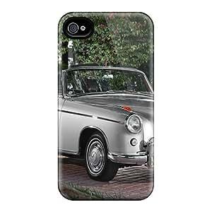 New Arrival Premium 4/4s Case Cover For Iphone (1956 Mercedes 220se Cabrio)