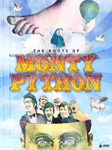 The Roots Of Monty Python on Amazon Prime Video UK
